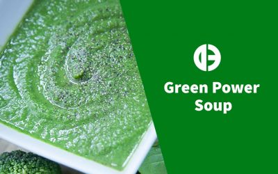 Green Power Soup
