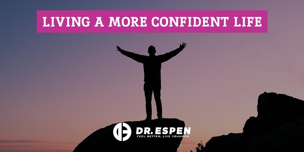 Living a More Confident Life
