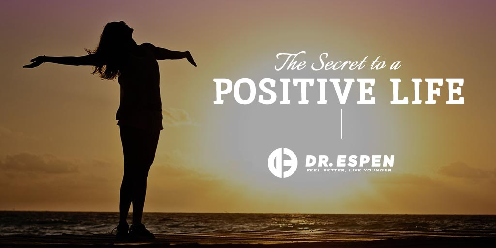 The Secret to a Positive Life: Neuroplasticity